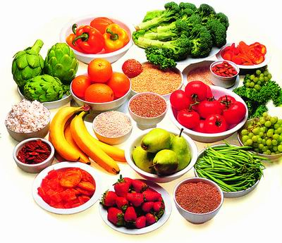 Nutririon Food Brodway